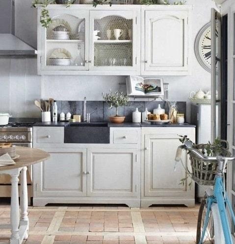 Come Arredare Una Cucina In Stile Shabby Cucine Lube E Creo Lissonecucine Lube E Creo Lissone